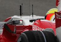 GP d'Allemagne : Panasonic Toyota Racing