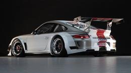Larbre Compétition avec Porsche! en FFSA GT3