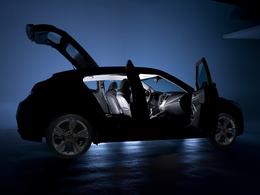 Hyundai et Nanjun Auto s'allient