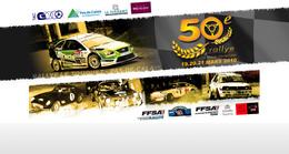 Rallye France: La saison débutera au Touquet le week-end prochain