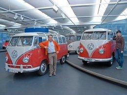 Volkswagen: vers une nouvelle marque pour le marché chinois