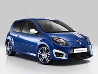La Renault Twingo abandonne le Diesel, maintenant!