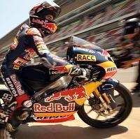 GP125 - Catalogne D.3: Marquez est le patron