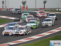 Toute l'actu du V8SC: Derniers résultats, Yvan Muller dans l'attente, de nouveaux horizons au calendrier...