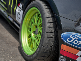 Formula drift round 3, les photos