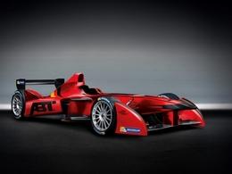 Audi soutient l'engagement de ABT en Formule E