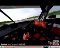 Jeu vidéo : la dernière vidéo de Gran Turismo 5
