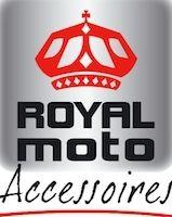 Adieu Uvson… bonjour Royal Moto Accessoires