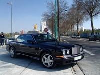 Photo du jour : Bentley Continental T Le Mans