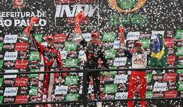 IndyCar/Sao Paulo Indy 300: Power s'impose