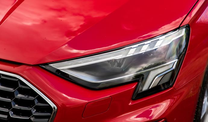 Audi A3 40 TFSI e: ne l'appelez plus e-tron – Salon Caradisiac Électrique/Hybride 2021