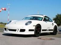 L'ultra monstre routier par 9ff: une 911 de 1300 chevaux !