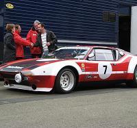 Essai Racecarseries: Les autres voitures du week-end, que du beau linge !