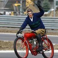 Moto GP - Indianapolis: Hayden inaugure dans les règles de l'art