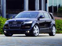 Audi Q7 Widebody by JE Design: le ramage et le plumage