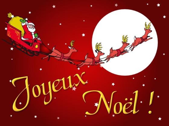 Joyeux Noel Techno.Joyeux Noel A Toutes Et Tous