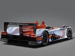 ILMC - Aston Martin Racing fait l'impasse sur Spa