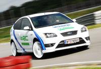 """Ford Focus ST """"WRC Edition"""": une de plus !"""