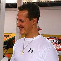 Formule 1 - Ferrari: Domenicali s'interroge sur l'utilité de Schumi