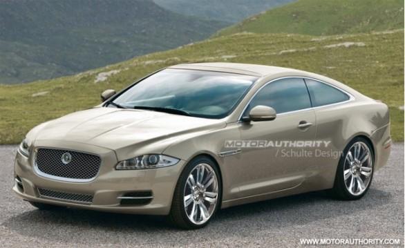 Jaguar osera-t-il la XJC?