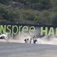 Superbike - Valence: Checa devait-il tenter sa chance ?