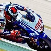 Moto GP - Catalogne D.3: Lorenzo passe la cinquième
