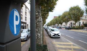 Tours : profitez du stationnement gratuit si vous roulez à l'hydrogène ou en électrique