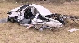 Accident mortel au Rallye de Paris