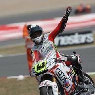 """Moto GP - Catalogne Randy De Puniet: """"On va maintenir notre rigueur de travail"""""""