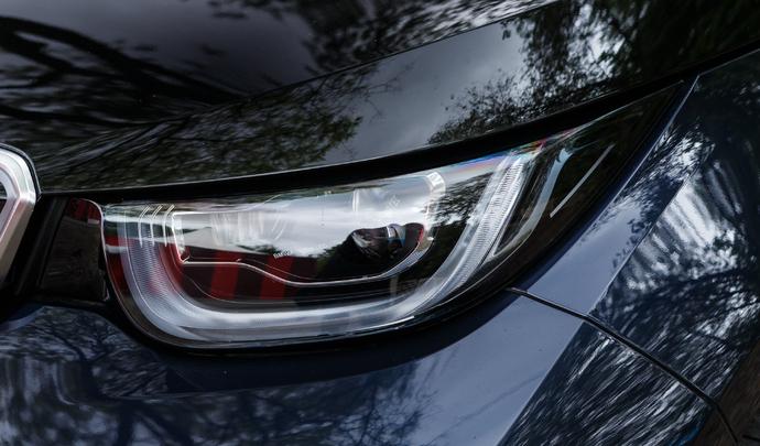 BMW i3 : l'immortelle – Salon Caradisiac Électrique/Hybride 2021