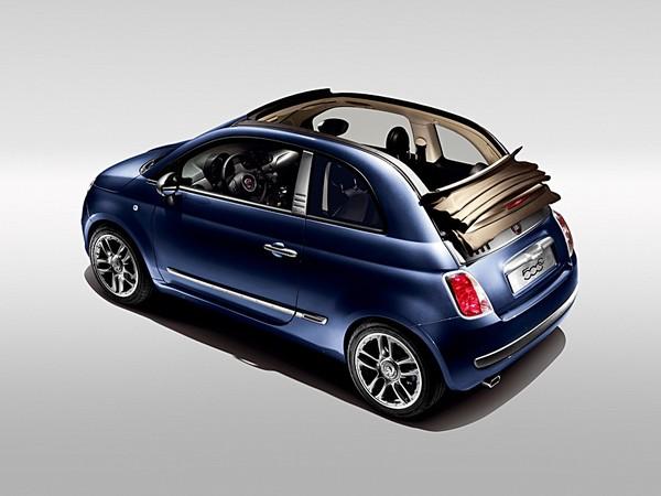 La Fiat 500C se décline désormais en Diesel