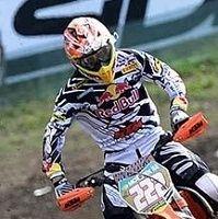 Motocross - Loket : MX1, Antonio Cairoli s'offre un récital