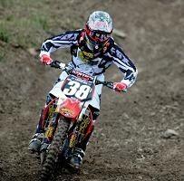 Motocross US - Red Bud : première victoire de Trey Canard cette saison