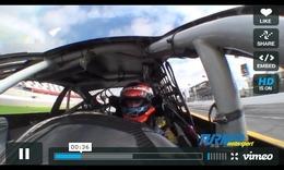 Réveil Auto - Un tour dans la BMW Riley M6 Turner Motorsport