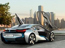 Électrique: le haut de gamme serait-il conducteur?
