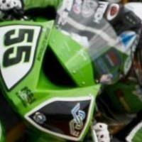 Superbike - Valence: Encore des miettes pour Laconi