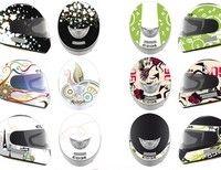 Concours Européen du Design de casque : la Finale.