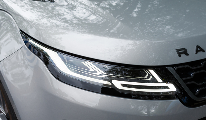 Range Rover Evoque P300e: virage obligatoire – Salon Caradisiac Électrique/Hybride 2021