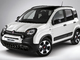 Fiat Panda : une série limitée City Cross Black and Waze