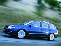 "Passat SW : la promo ""coup de bluff"" de Volkswagen"