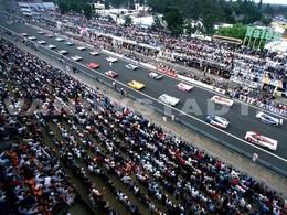 Le Mans en Intercontinental Le Mans Cup !