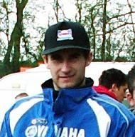 Romain Couprie au micro de Caradisiac Moto