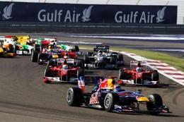 F1- GP de Bahreïn : Vettel trahi par une bougie
