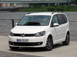 volkswagen touran 2 essais fiabilit avis photos vid os. Black Bedroom Furniture Sets. Home Design Ideas