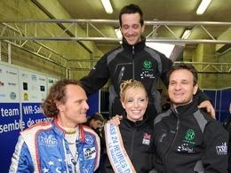 (Le Mans 2010) Les oubliés de la feuille de temps