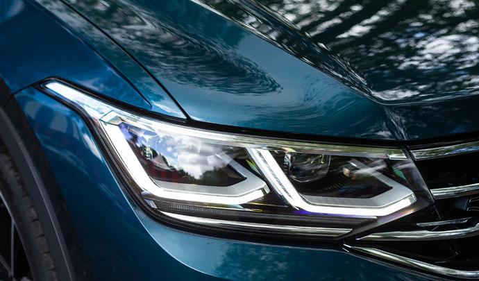 Volkswagen Tiguan e-Hybrid: il était temps ! – Salon Caradisiac Électrique/Hybride 2021