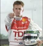 Pour McNish, la R15 Tdi devrait gagner le Mans...