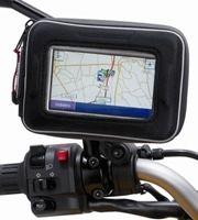 Pour votre GPS ou votre smart phone: la Givi S950.