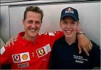 """Vettel: """"Je ne suis pas Schumacher!"""""""