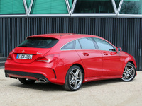 Essai vidéo - Mercedes CLA Shooting Brake : break de classe